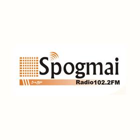 Spogmai Radio